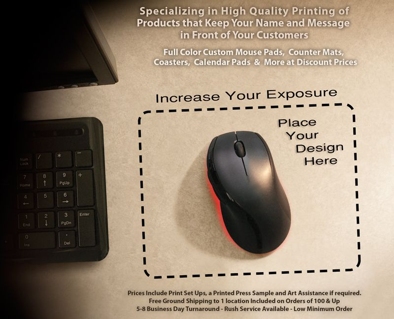 1stpads microstore inc custom mouse pads counter mats